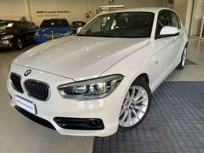 usata BMW 120 Serie 1 d 5p. Sport