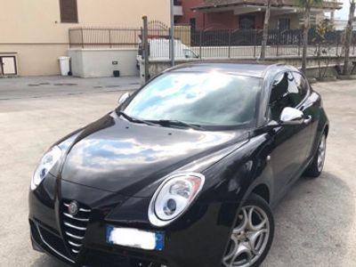 gebraucht Alfa Romeo MiTo 1.3 jtdm 2011 (adatta neopatentati)
