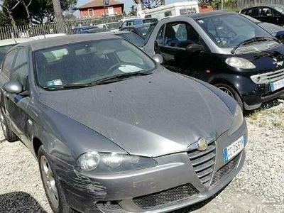 """usata Alfa Romeo 147 1.9JTD 115 CV 5p VENDUTA nello STATO"""""""