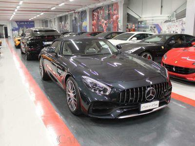 usata Mercedes AMG GT Roadster