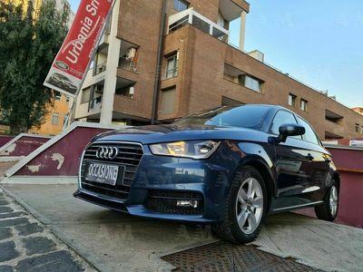 usata Audi A1 Sportback 1.4 TDI ultra del 2015 usata a Napoli