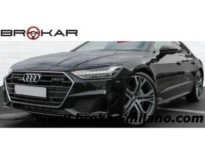 brugt Audi A7 SPB 50 3.0 TDI qu. tiptronic LED - NAVI - VIRTUAL