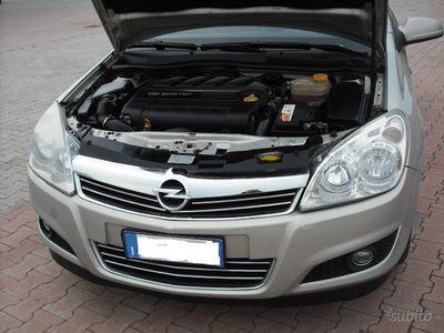 usado Opel Astra CDTI 6Vel. 120CV km93.000 perfetta