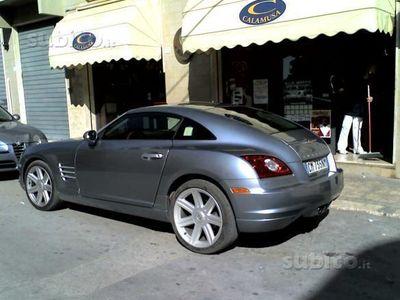 usata Chrysler Crossfire - 2004