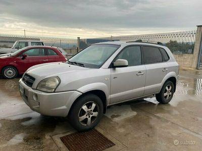 usata Hyundai Tucson Tucson 2.0 CVVT 16V BlueDrive GPL Dynamic