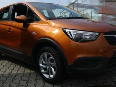 usata Opel Crossland X 1.2 Edition Frontkamera/PDC/Sitzh