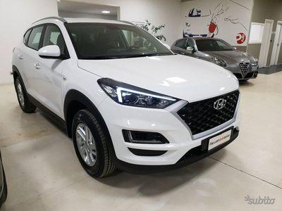 używany Hyundai Tucson 1.6 GDI XAdvanced