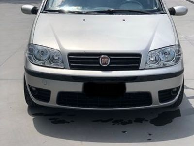 usata Fiat Punto 3ª serie - 2003