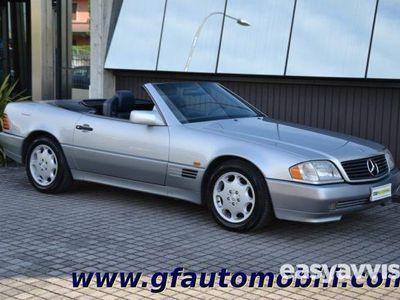 used Mercedes 280 sl*manuale*hard-top*2+2*asi*service* benzina