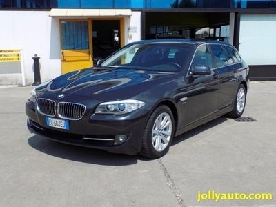 brugt BMW 525 d xDrive Touring Business Automatica 4X4 NAVIGATOR