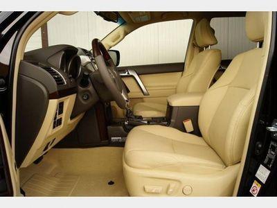 gebraucht Toyota Land Cruiser Land Cruiser3.0 D-4D nero 2014 SUV