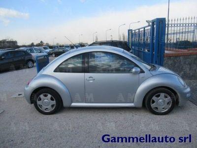 używany VW Beetle New