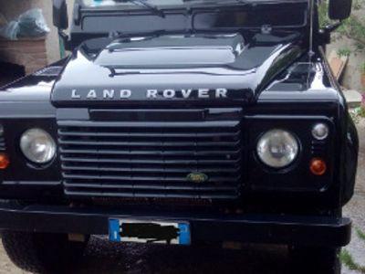 usata Land Rover Defender