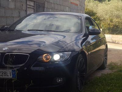 usata BMW 320 d e92 coupé 177 cv