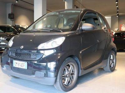 usata Smart ForTwo Cabrio 800 40 kW pulse cdi NEOPATENTATI