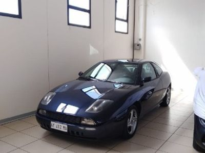 brugt Fiat Coupé 2.0 20V TURBO 220 CV