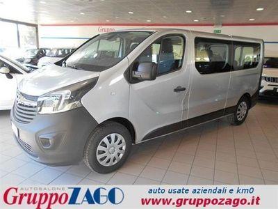 usado Opel Vivaro -
