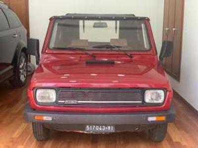usata Fiat 127 900 CL MORETTI Benzina