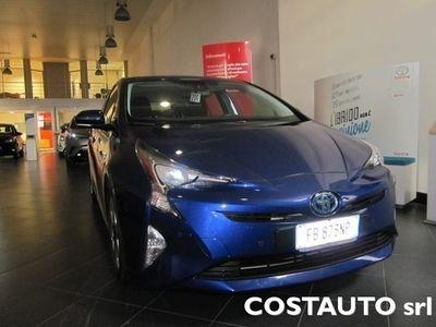 używany Toyota Prius 1.8 Style rif. 10546291
