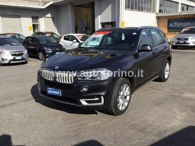 used BMW X5 X5xdrive30d Experience 258cv auto