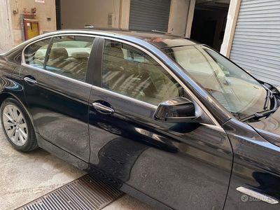 usata BMW 530 diesel