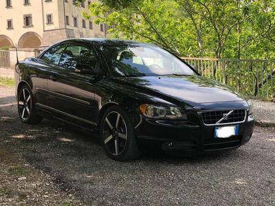 usata Volvo C70 2.4 D5 20V aut. Momentum