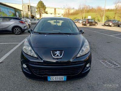 used Peugeot 207 - 2011 diesel 1.4 euro 5
