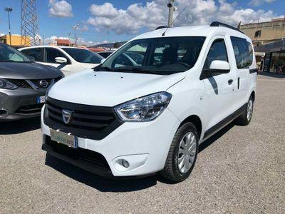 usata Dacia Dokker 1.5 dCi 75CV Start&Stop Lauréate Con NAVI '811'