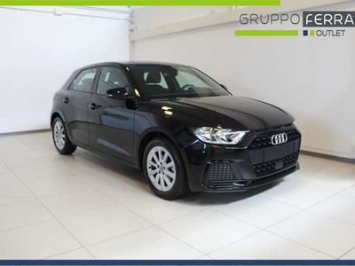 usata Audi A1 SPB 30 TFSI Admired Advanced