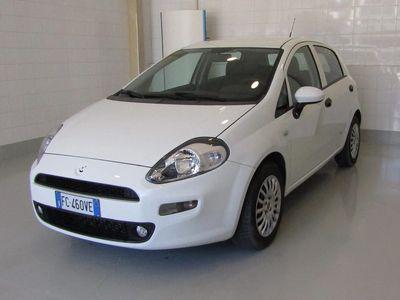usata Fiat Punto 1.3 MJT II S&S 85 CV 5p. ECO Street