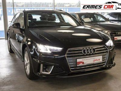 usata Audi A4 Avant 35 TDI S tronic S line edition