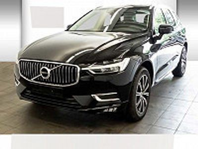 usata Volvo XC60 D4 Geartronic Inscription,licht,winterpro,ladepro