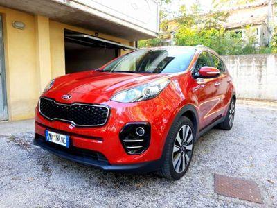 usata Kia Sportage 1.7 CRDI 2WD Style
