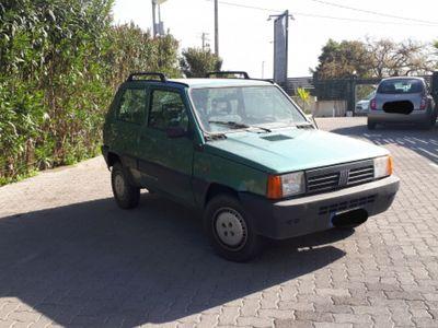 usata Fiat Panda 900 i.e. cat Young