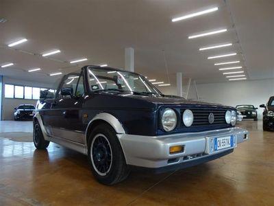 usata VW Golf Cabriolet 1800i CAMBIO AUTOMATICO rif. 7922113