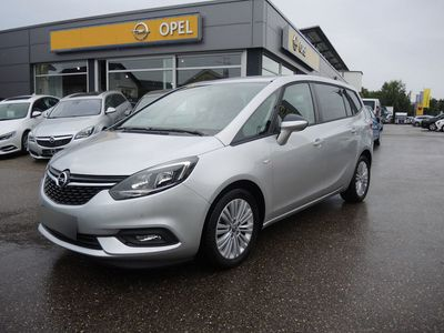 usata Opel Zafira 1.4 Turbo On *shz* *navi* *kamera* *pdc*