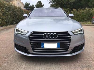brugt Audi A6 3.0 tdi 204 cv. Business Ultra 2015 full