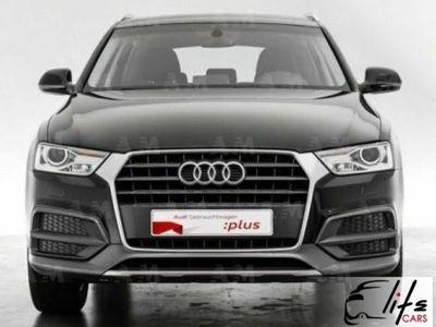 usado Audi Q3 2.0 TDI 150 CV Design 2018 navi mmi plus led rif. 11616318