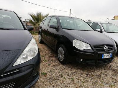 brugt VW Polo 1.4 DIESEL DAL NORD ITALIA 5 PORTE