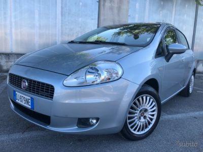 gebraucht Fiat Grande Punto 1.3 MJT 2009 75cv Full perfetta