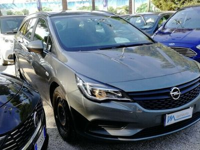 usata Opel Astra 1.6 CDTi 95cv Sports Tourer ..