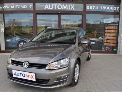 usata VW Golf 1.6 tdi dsg euro 6b