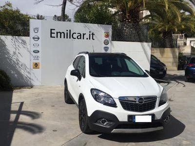 usata Opel Mokka Mokka 1.6 CDTI Ecotec 136CV 4x2 Start&Stop Cosmo b-Color
