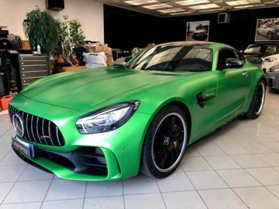 brugt Mercedes AMG GT R -
