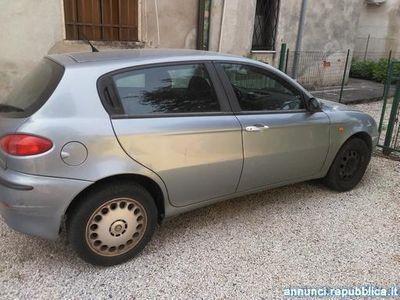 usata Alfa Romeo 147 5 p Sovizzo
