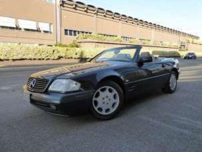usata Mercedes 280 SLcat Benzina