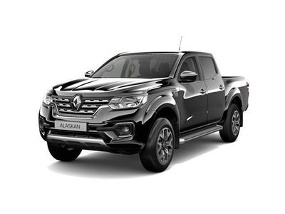 gebraucht Renault Alaskan dCi Twin Turbo 190CV Start&Stop 4WD Intens nuova a Bologna