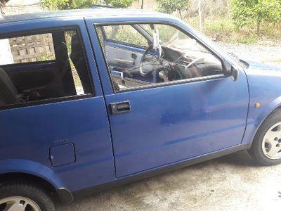 käytetty Fiat Cinquecento - 1997