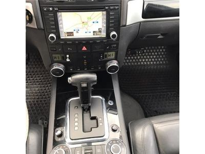 gebraucht VW Touareg 3.0 V6 TDI DPF tiptronic Exclusive