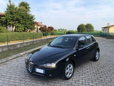 usata Alfa Romeo 147 1.6 16V 87.000km 5Porte 2007